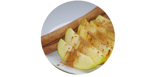Apple-Cinnamon (Baker)