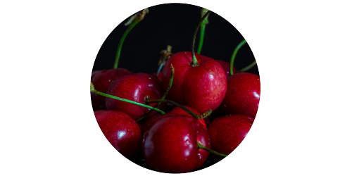 Sweet Cherry (Baker)