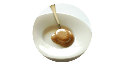 Dulce de Leche with Caramel (TPA)