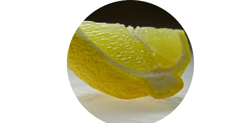 Juicy Lemon (CAP)