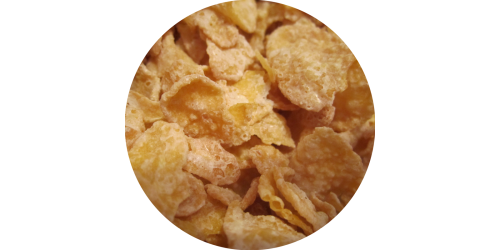 Speckled Flakes Cereal (OOO)