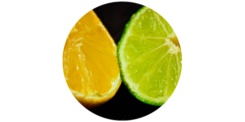 Lemon Lime (CAP)