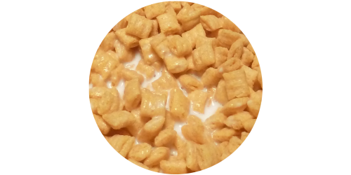 Crunch Cereal (FLV)