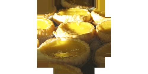 Vanilla Custard (FLV)