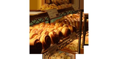 Baker's Touch (LB)