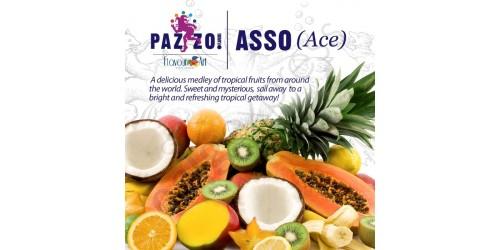Pazzo - Ace (Tropical Medley) (FA)