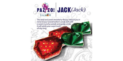 Pazzo - Jack (Strawberry Candy) (FA)