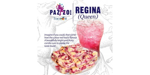 Pazzo - Queen (Red Fruit Combo) (FA)