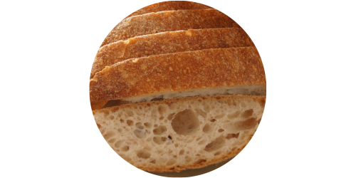 Baked Bread Extract (RF)