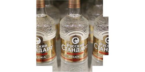 Russian Vodka (VTRN)