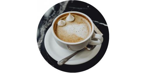 Coffee Milk Froth (VTRN)