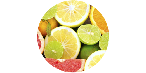 Citrus Fruit (WF)