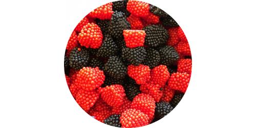 Boysenberry Raspberry (WFSC)