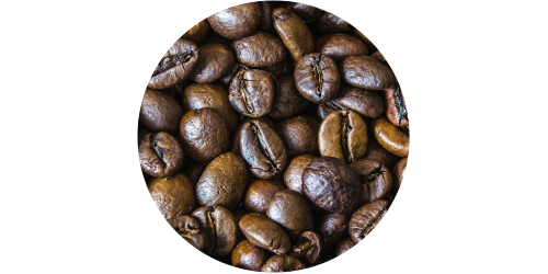 Brazilian Coffee (WFSC)