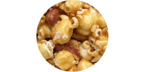 Caramel Popcorn and Peanuts (WFSC)