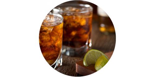 Rum & Cola (WFSC)