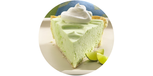 Key Lime Pie (RF)