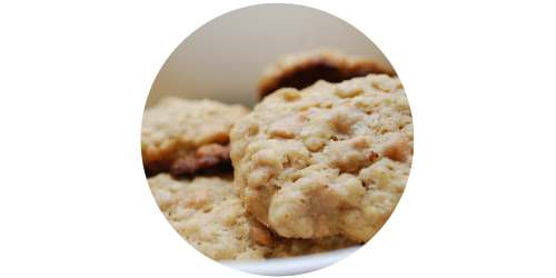 Oatmeal Cookie (RF)