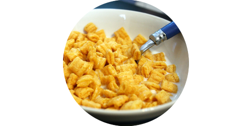 Crunch Cereal (TPA)