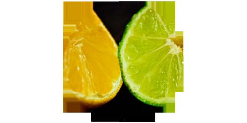 Lemon Lime (CAP)
