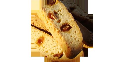 Biscotti (FLV)