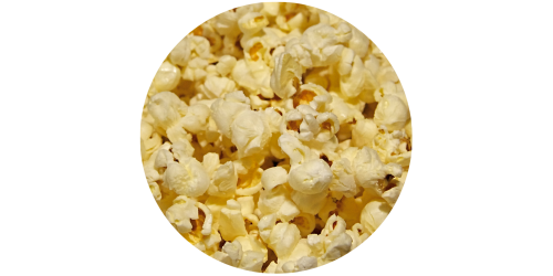 Buttered Popcorn  (FW)