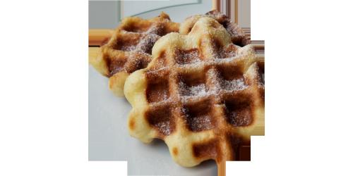 Belgian Waffle (LB)