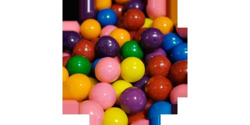 Bubblegum (TPA)