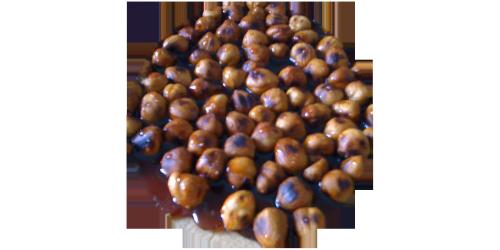 Hazelnut Praline (TPA)