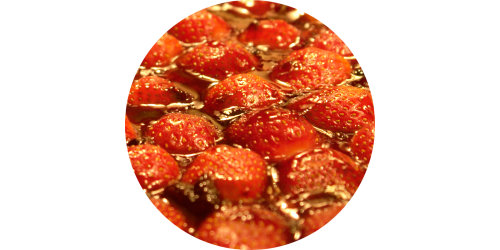 Glazed Strawberries (VTRN)