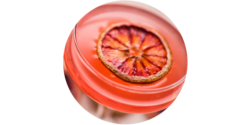 Blood Orange Champagne (VTRN)