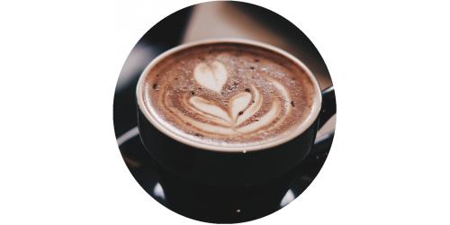Cafe Latte (VTRN)