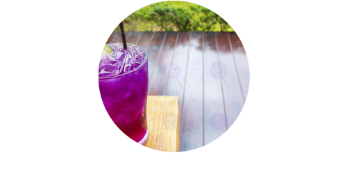 Sweet and Sour Purple Drink (WF)