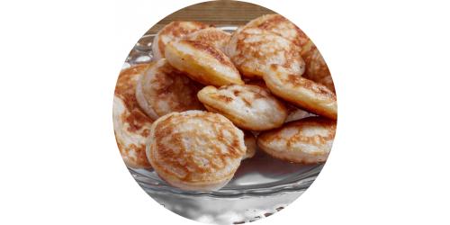 Creme Brulee Cookie (WFSC)