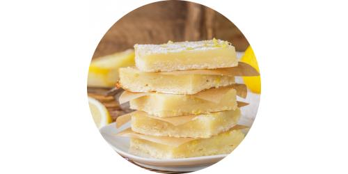 Lemon Squares (WFSC)