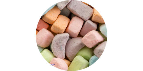 Marshmallow (Candy) (WFSC)