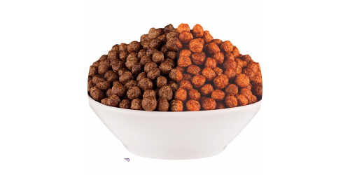 Puff Cereal (Cocoa) (WFSC)