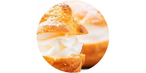 Cream Puff (WFSC)