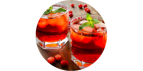 Cranberry Cocktail (WFSC)