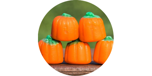 Pumpkin Candy (WFSC)