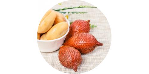 Snake Fruit (WFSC)